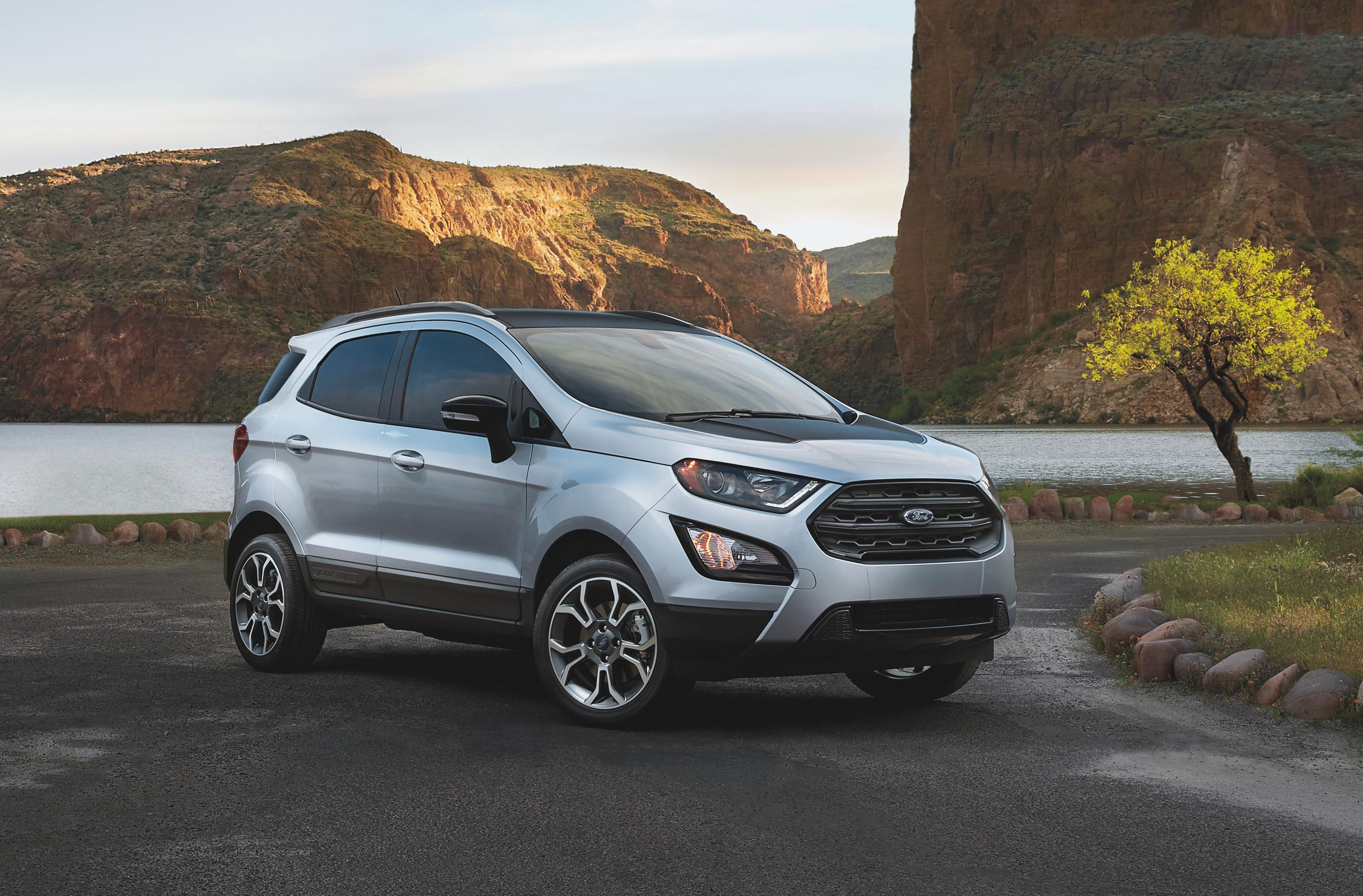 2021 Ford Ecosport Review Pricing And Specs