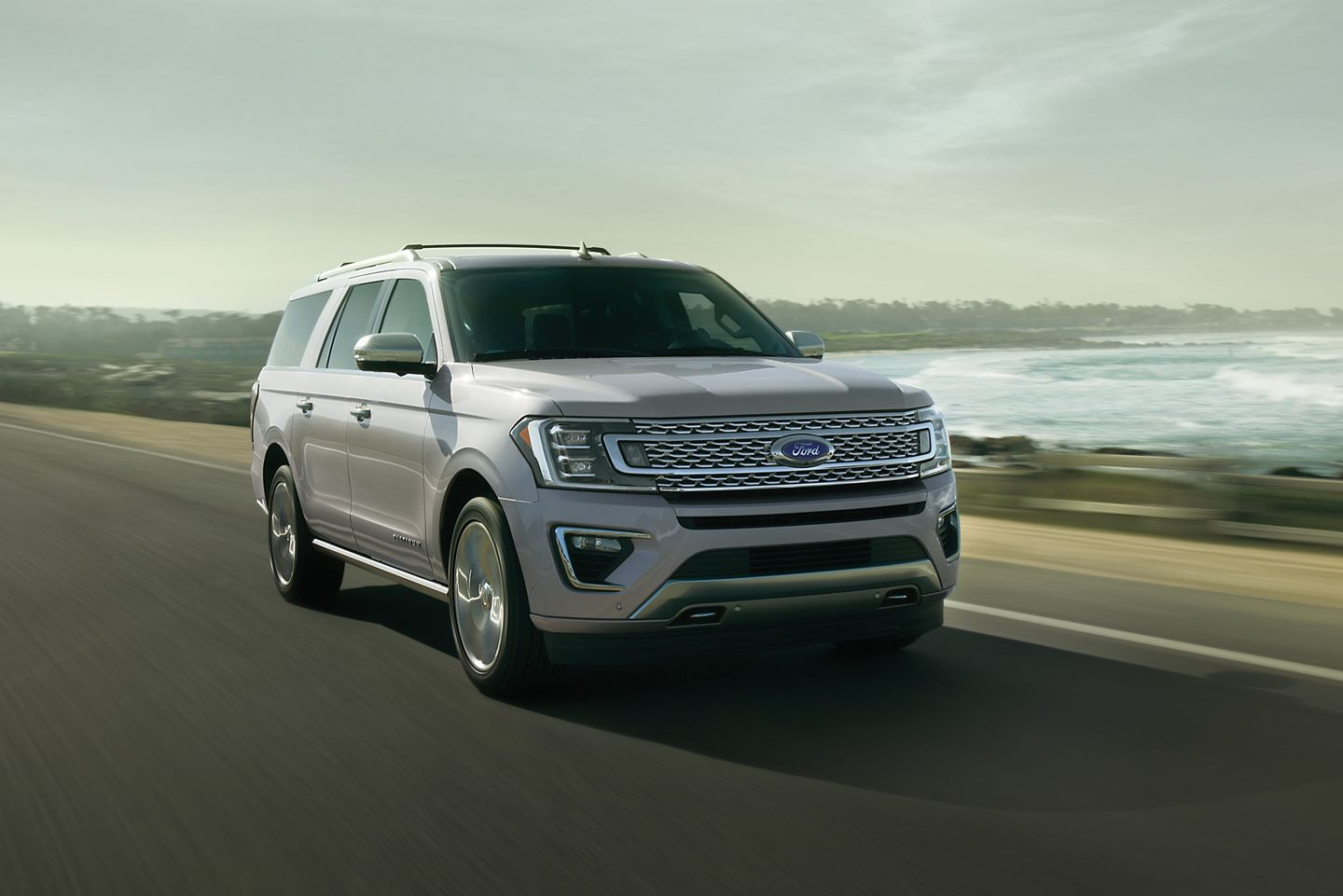 2021 Ford Expedition Review Pricing And Specs