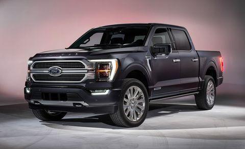 9 Trucks With The Worst Fuel Economy