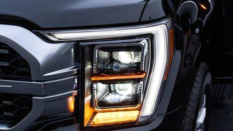 f 150 headlights