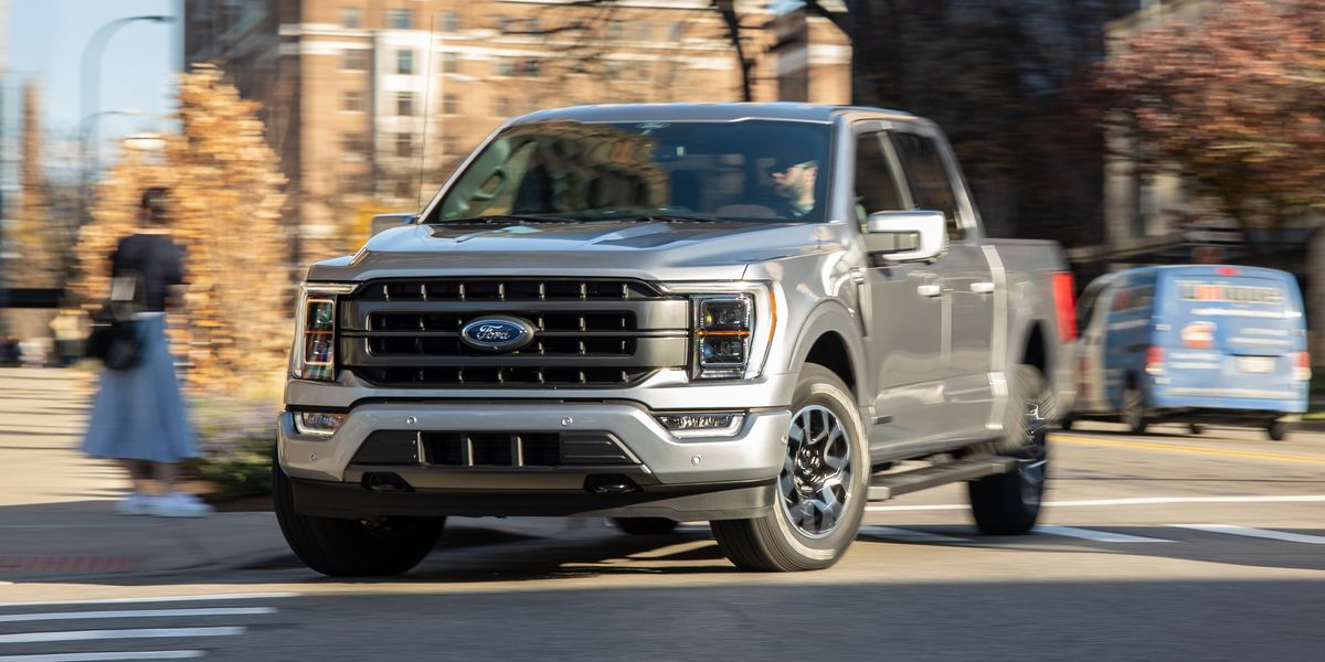 Tested: 2021 Ford F-150 Hybrid Proves to Be an Electrifying Workhorse