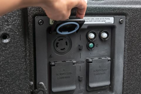 f 150 power outlets