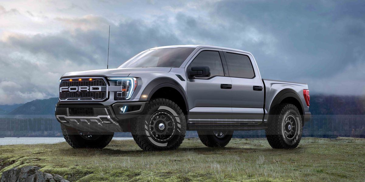 2021 ford f150 raptor is coming and here's what to expect