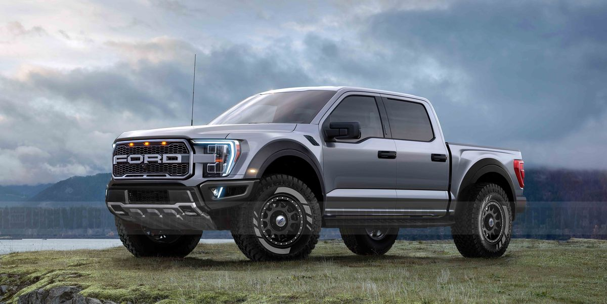 2021 ford f150 raptor what we know so far