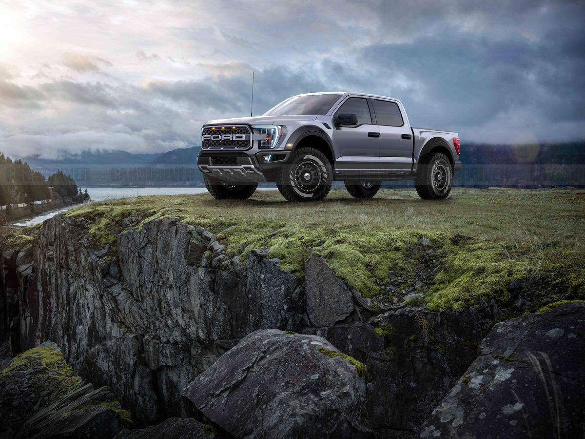 2021 Ford F 150 Raptor What We Know So Far
