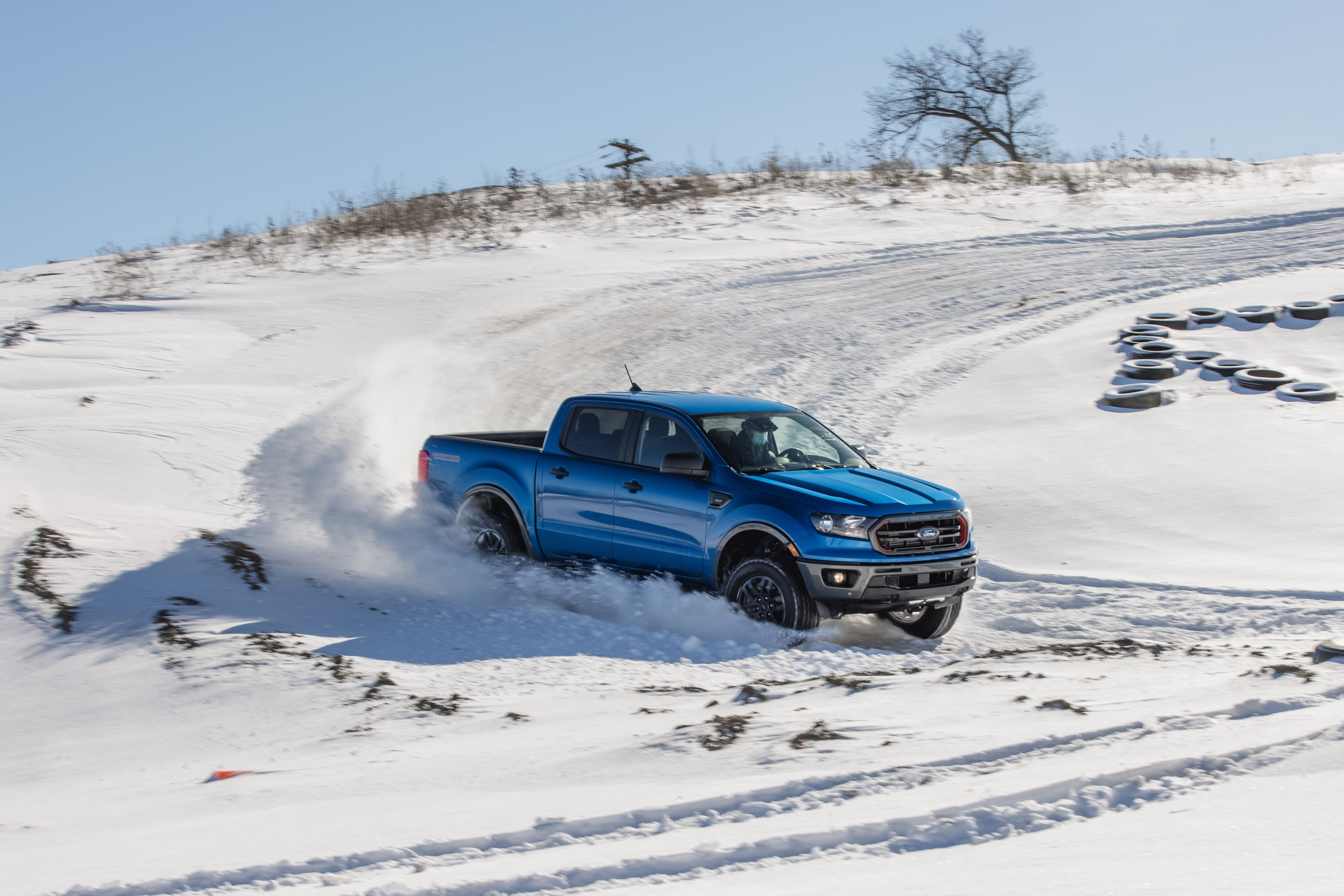 ford ranger build and price usa