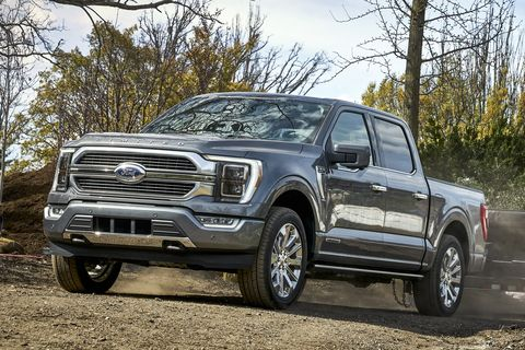 ford f 150 best cars to buy 2021 f150