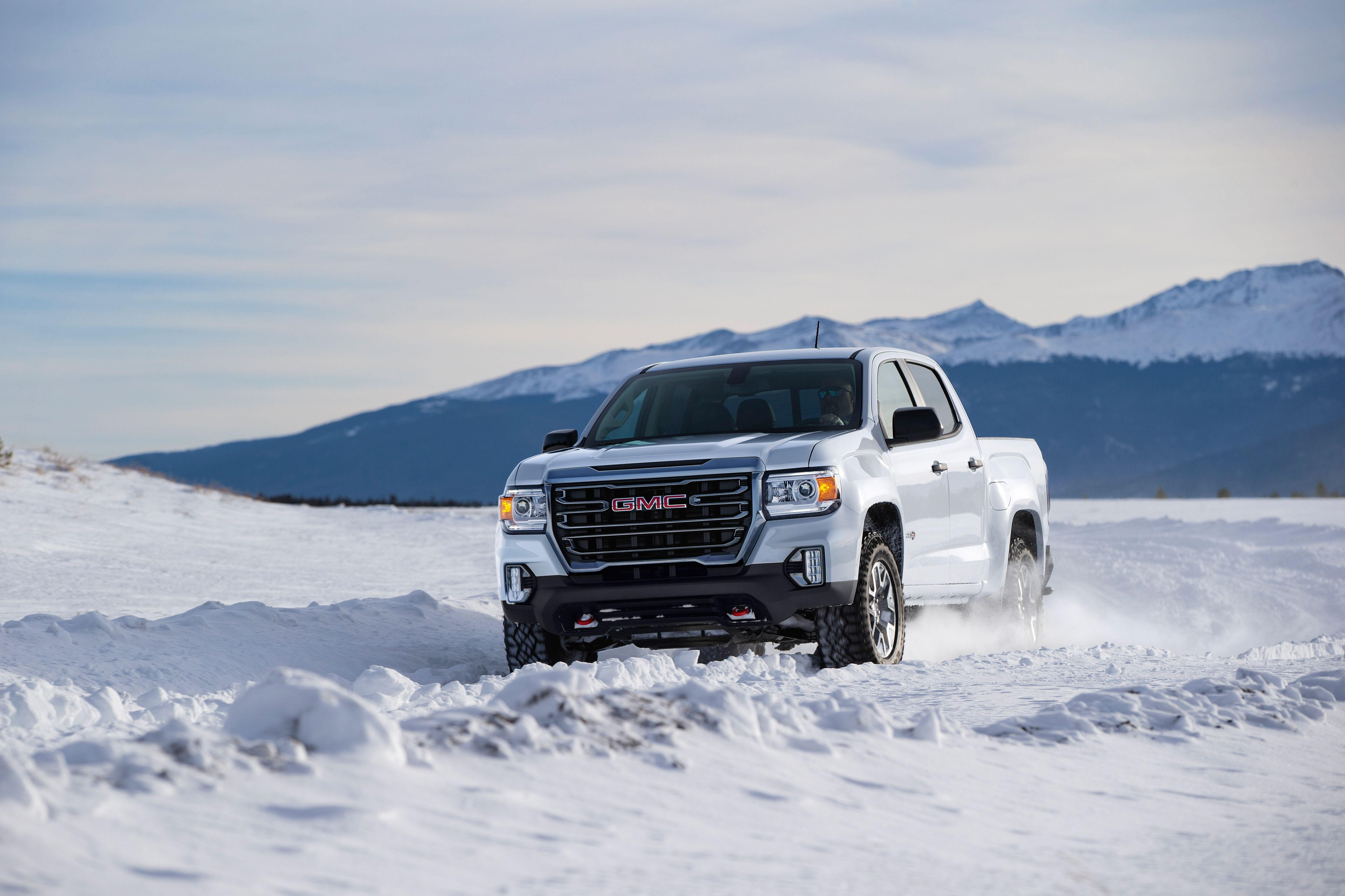 2021 Gmc Canyon Diesel Review