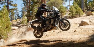 Harley-Davidson Pan American 2020