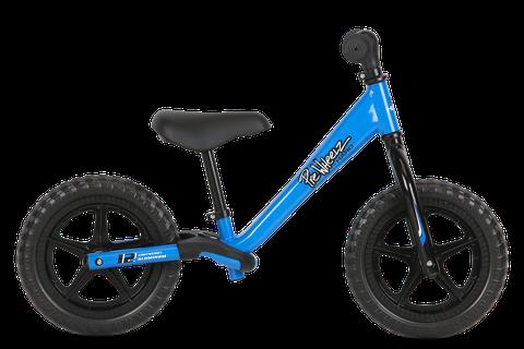 bicicletas de equilibrio