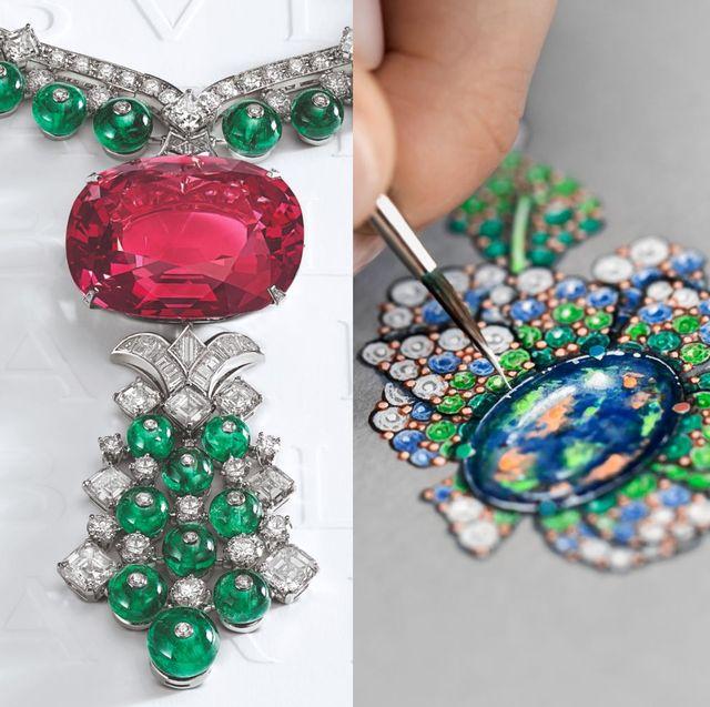 【2021頂級珠寶亮點】cartier、bvlgari、chanel、dior、vca、piaget…精品珠寶品牌年度大作總盤點!