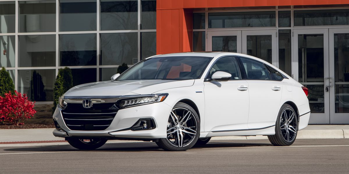 2021 Honda Accord Review, Pricing, and Specs
