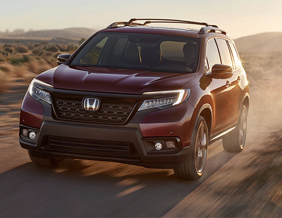 2021 Honda Passport Review Pricing And Specs