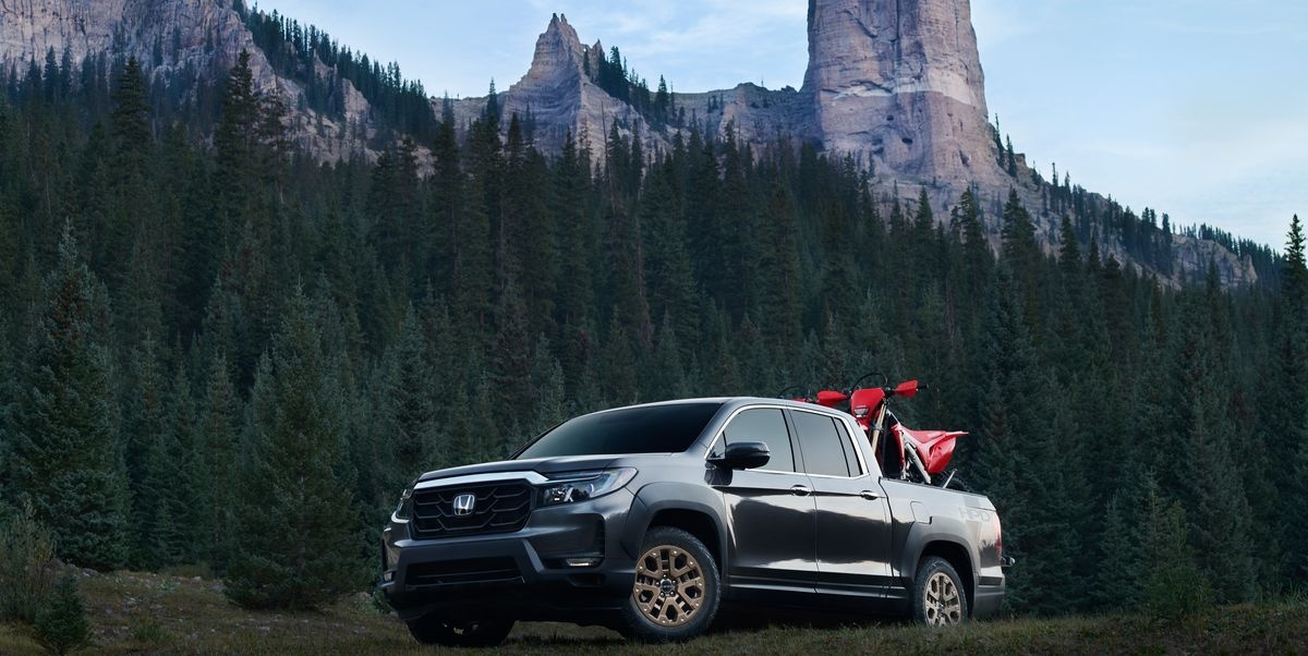 this week in cars honda ridgeline armored vehicles and