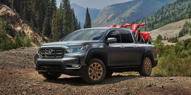 2021 honda ridgeline review pricing and specs 2021 honda ridgeline review pricing and specs
