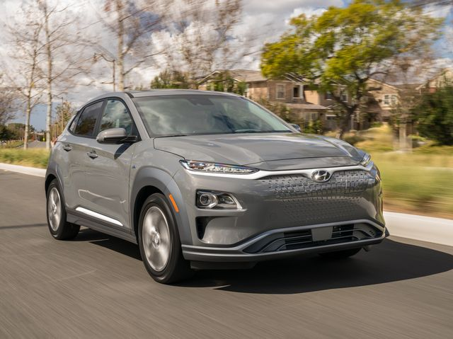 Hyundai Kona 2020 Review Price Features