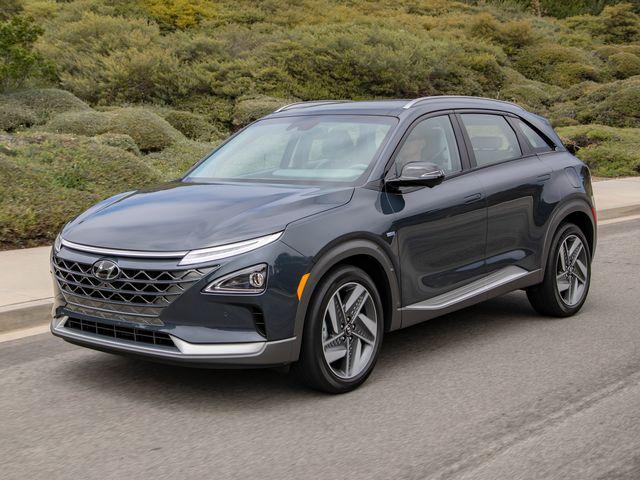 2021 Hyundai Nexo Review, Pricing, and Specs