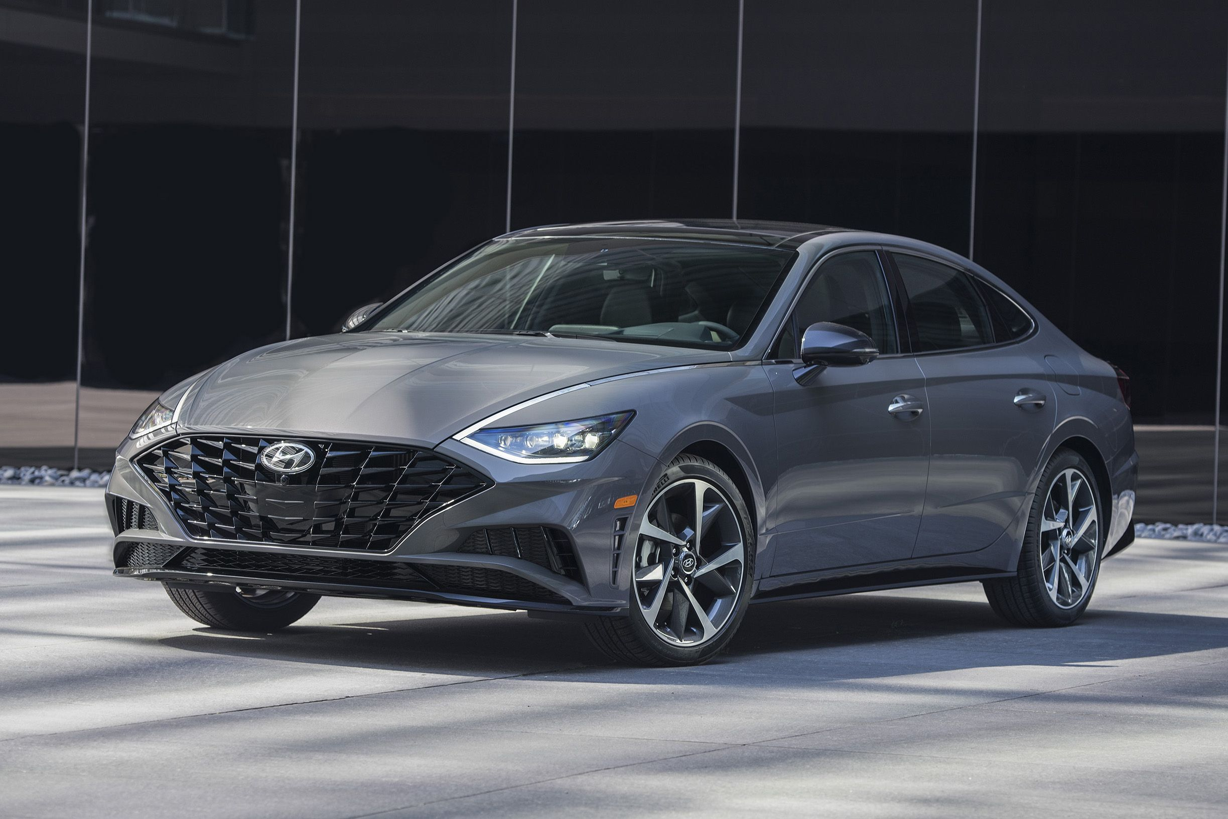Release Date 2021 Hyundai Sonata Engine Options
