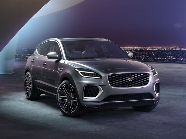 2021 Jaguar E Pace Review Pricing And Specs