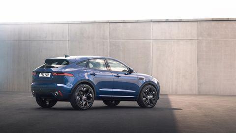 2021 jaguar e pace