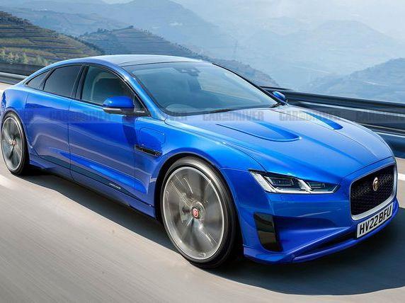 2022 Jaguar XJ: What We Know So Far