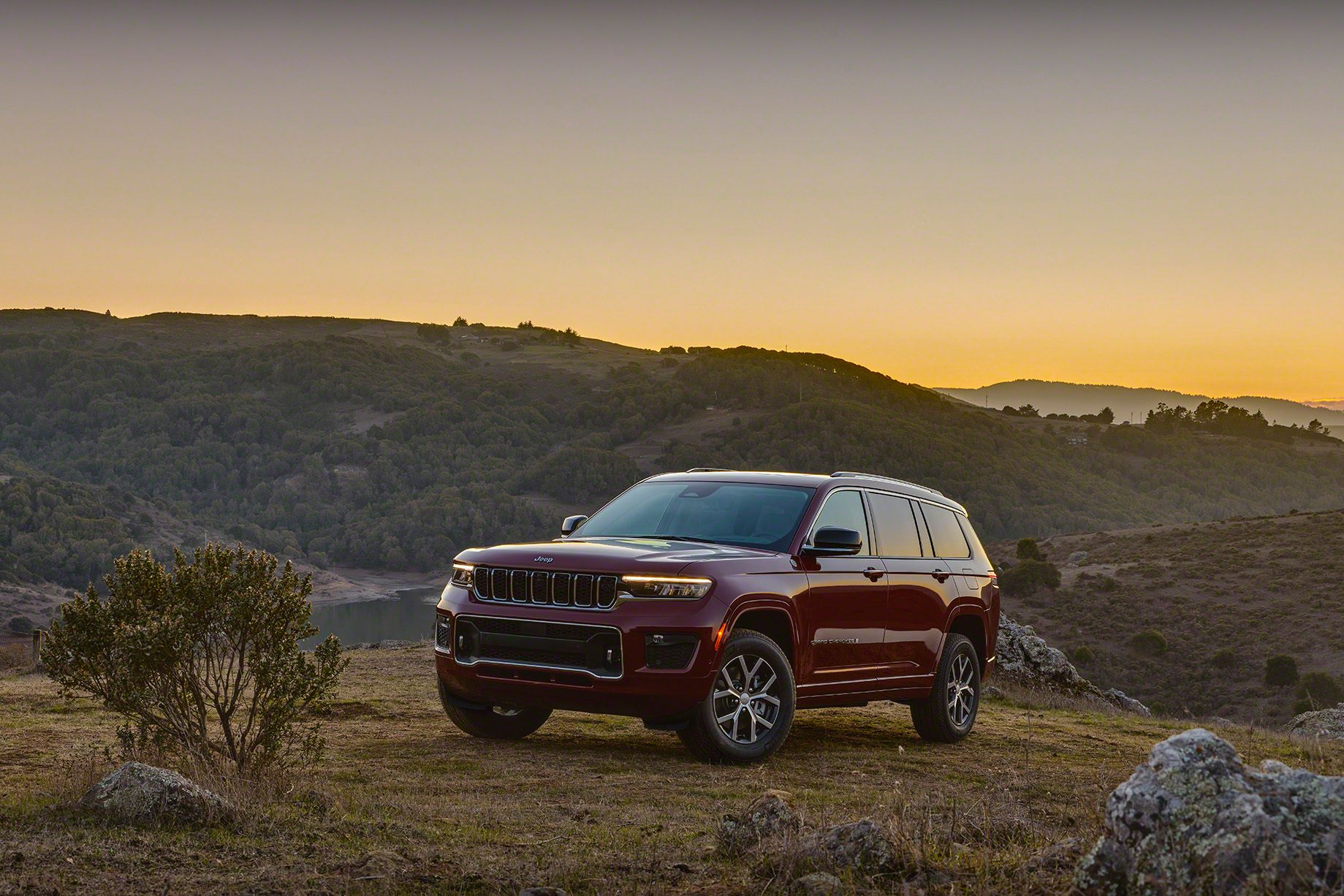 2022 Jeep Grand Cherokee What We Know So Far