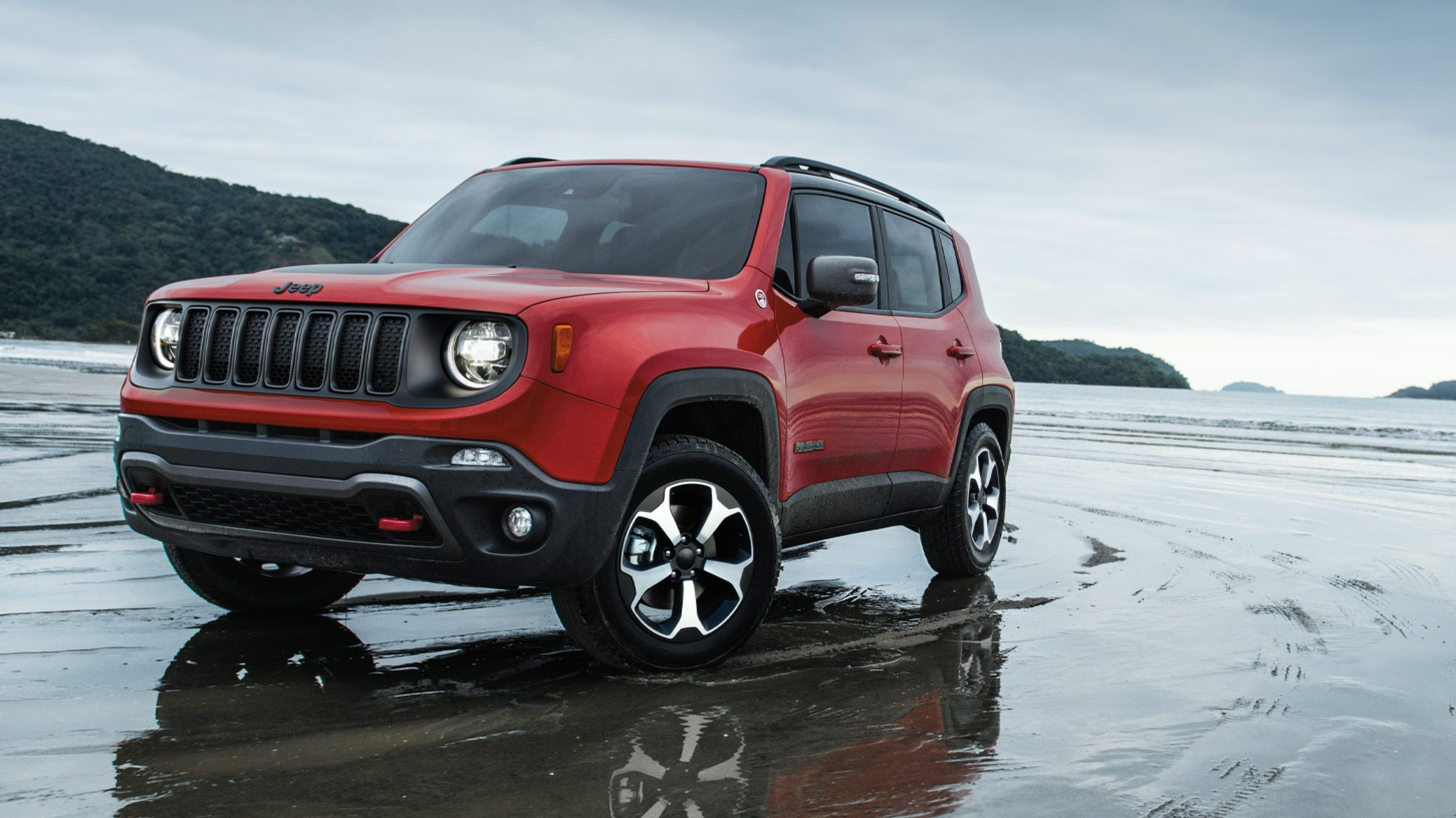 2021 Jeep Renegade Review Pricing And Specs