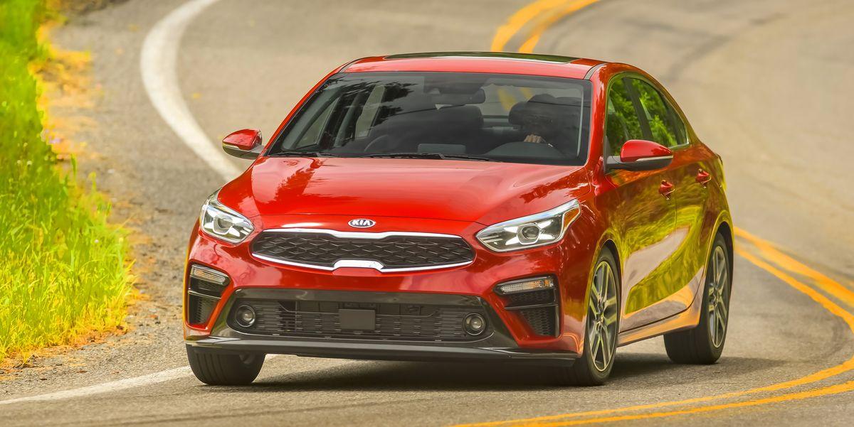 Best New Car Lease Deals for April 2021