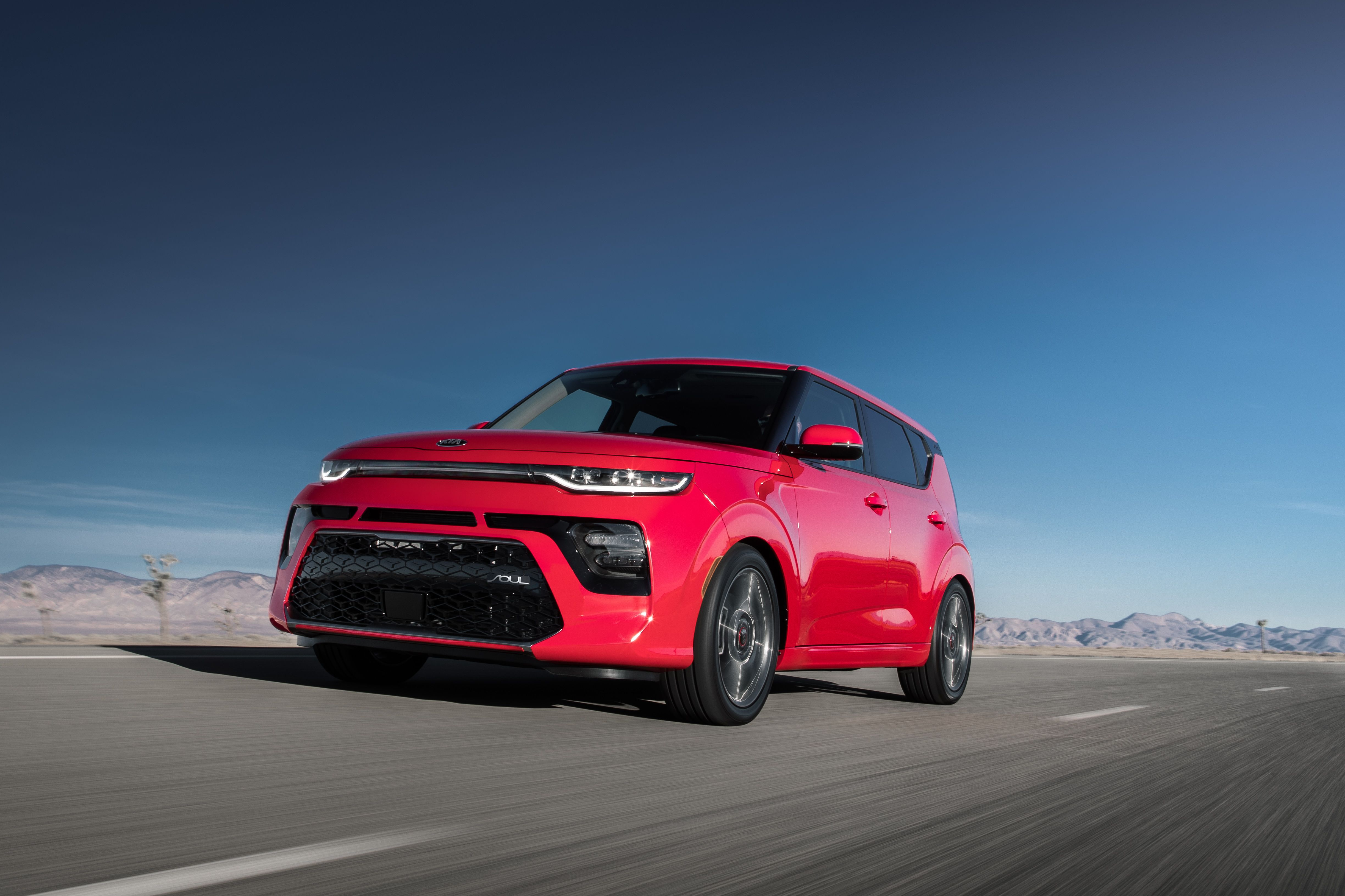 5 Kia Soul Review, Pricing, and Specs