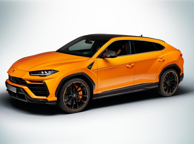 2019 New Cars Coming Out 2019 New Car Models 2019 Cars Worth Waiting For 2019 2020 Official Site For N Luxury Cars Lamborghini Cars Sports Cars Luxury