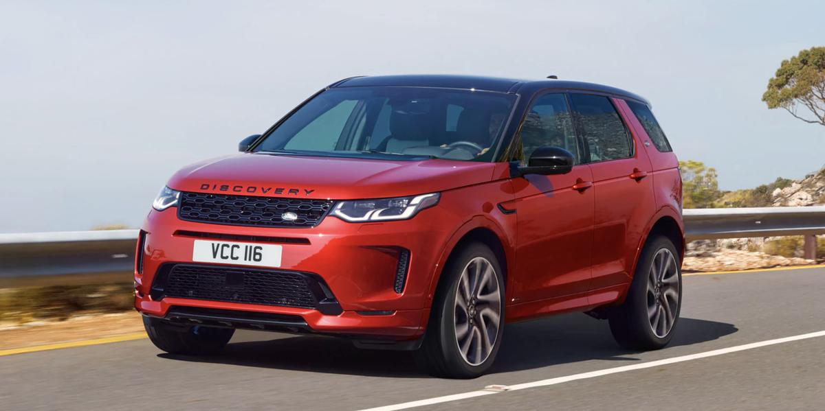 Benzinas Manhetenas Gaisrininkas Land Rover Discovery Discovery Sport Yenanchen Com