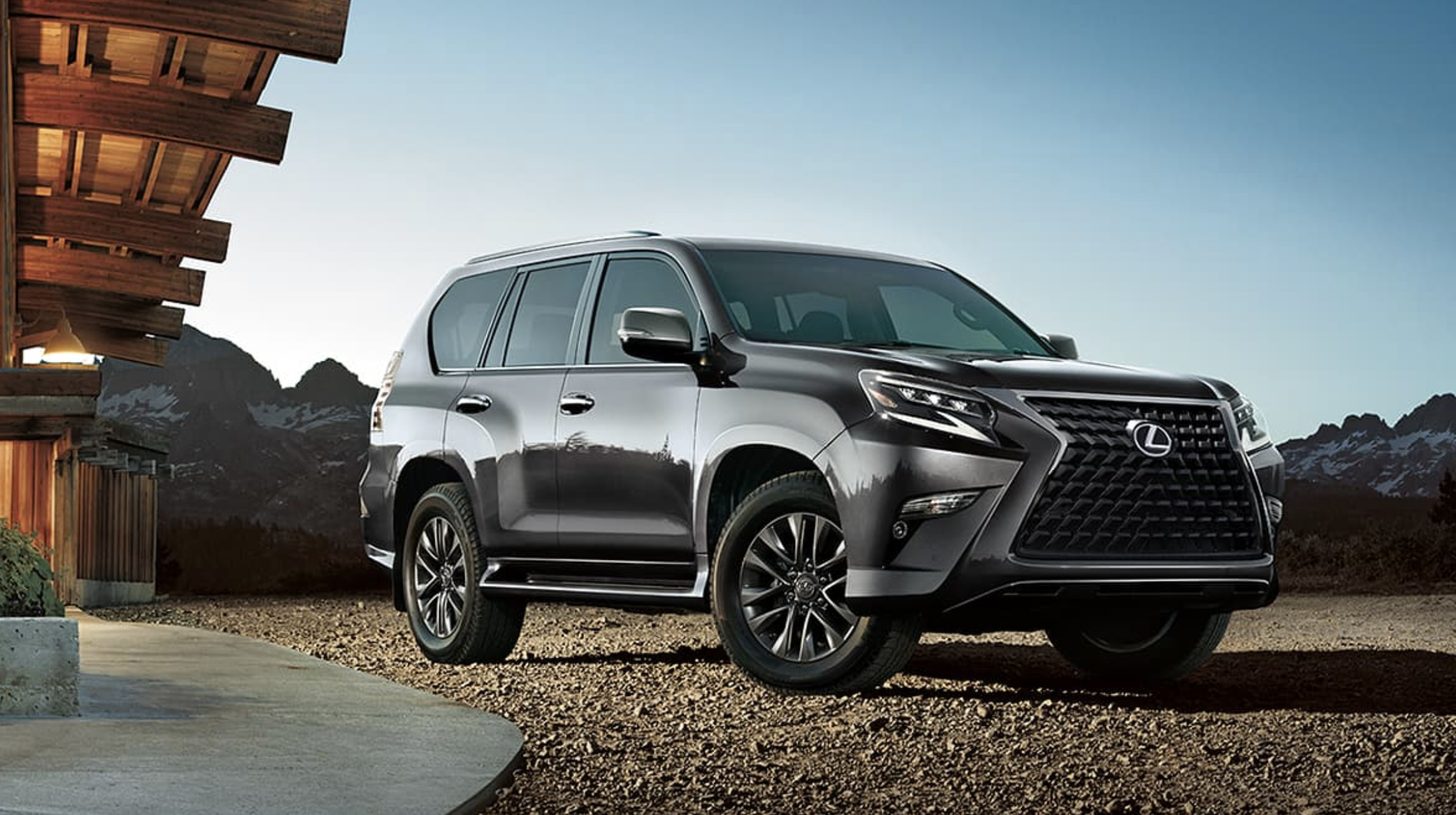 2021 Lexus Gx Review Pricing And Specs