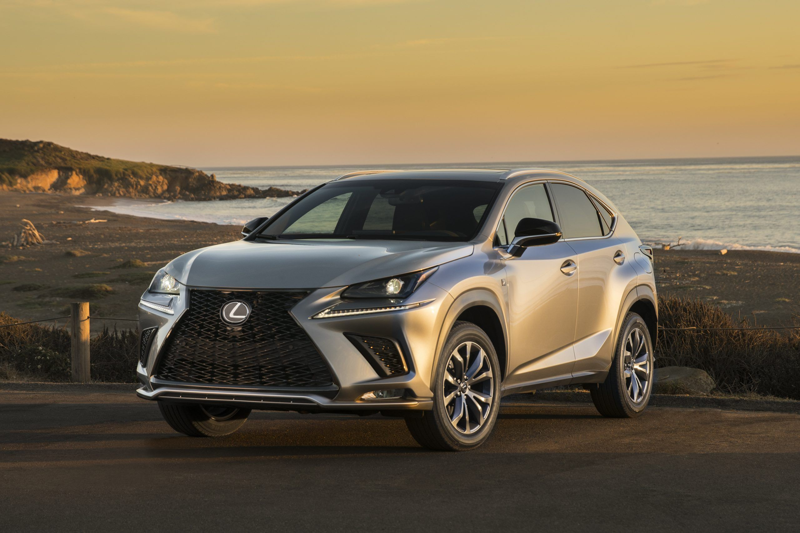 2021 Lexus Nx Review Pricing And Specs