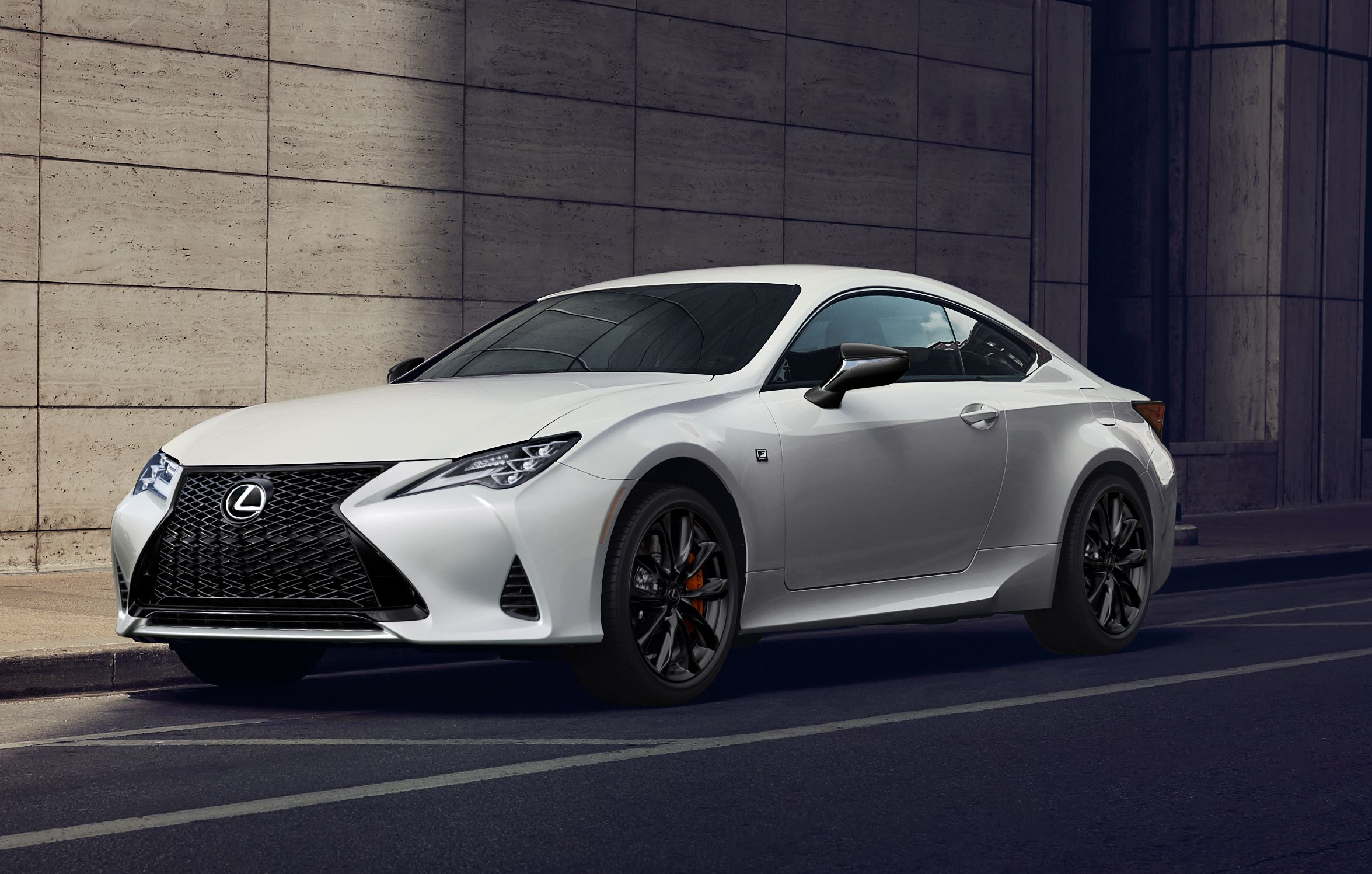 2021 Lexus Rc Review Pricing And Specs