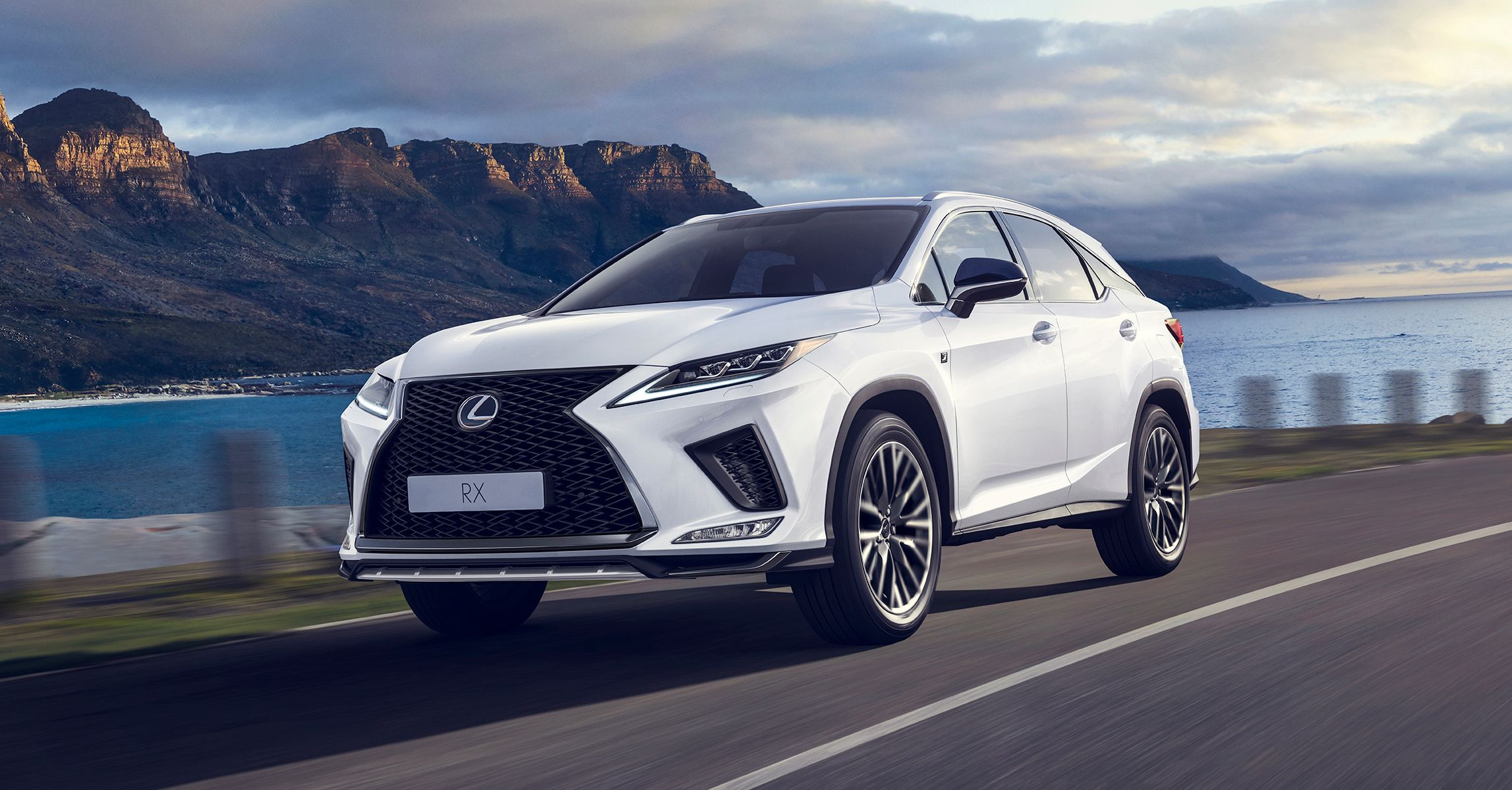 Images When Will 2021 Lexus Suv Come Out
