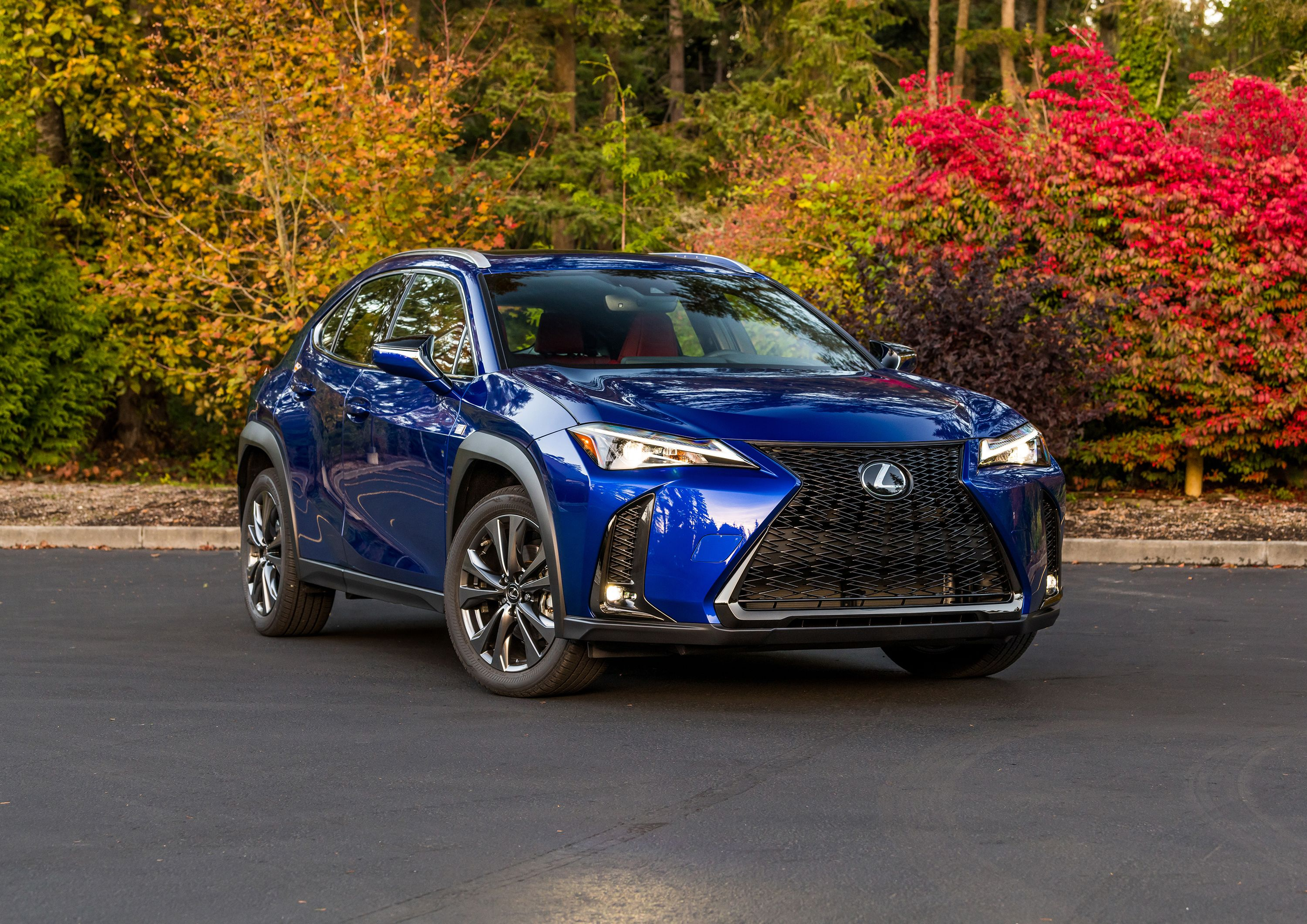 Lexus Ux 2021 Release Date Redesign and Review