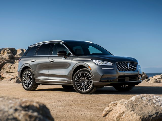 2021 Lincoln Corsair Review Pricing And Specs