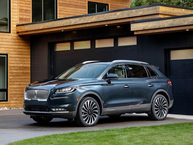 2021 Lincoln Nautilus Review Pricing And Specs