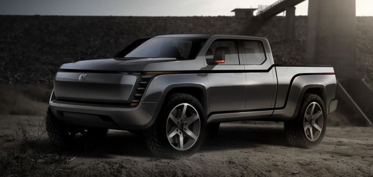GM and Lordstown Motors Both Say Their Electric Pickups ...