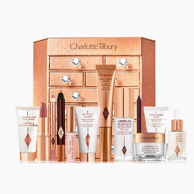 best beauty makeup advent calendars 2021