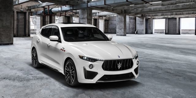 2021 Maserati Levante Review Pricing And Specs