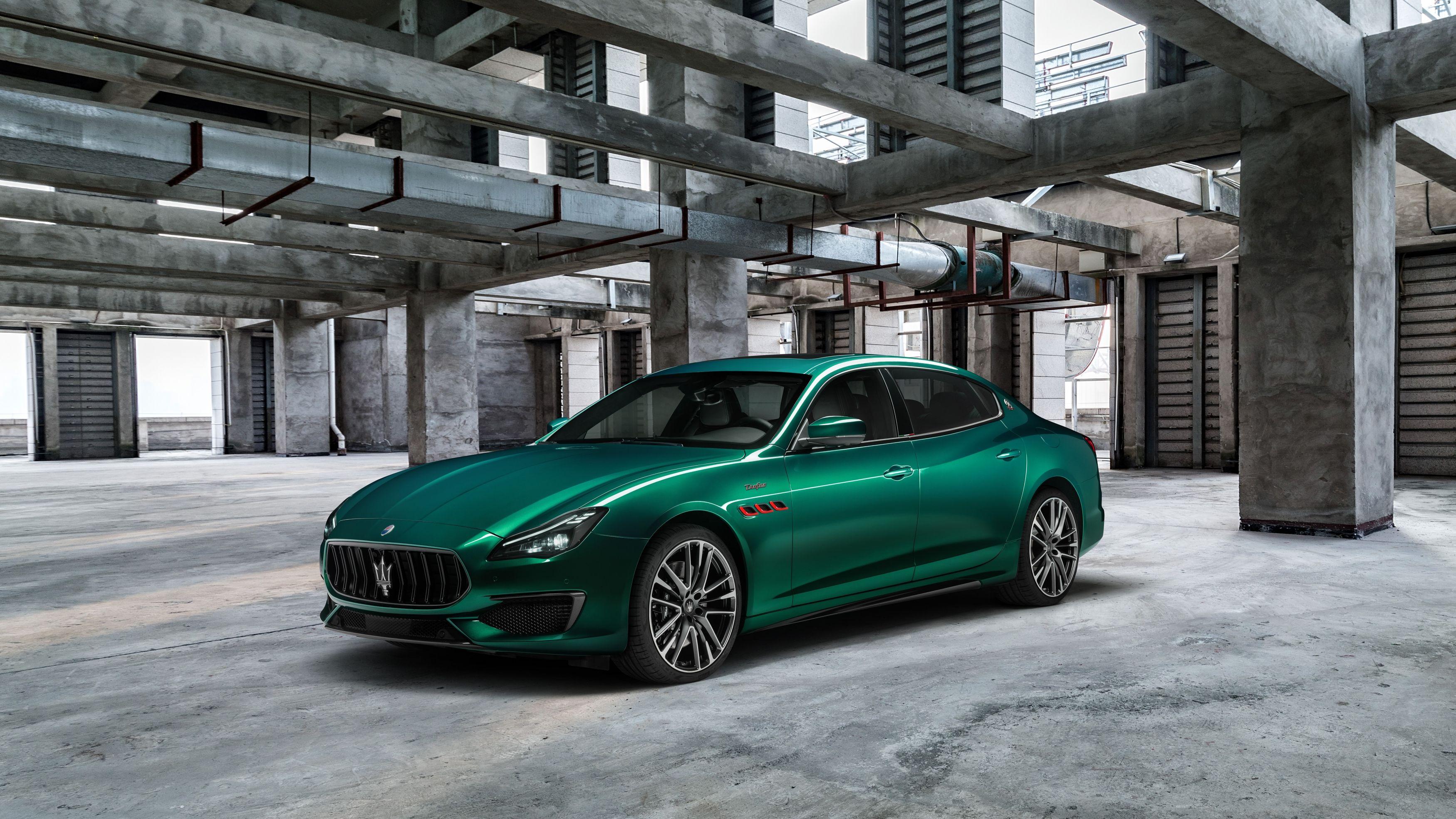 2021 Maserati Quattroporte Review Pricing And Specs