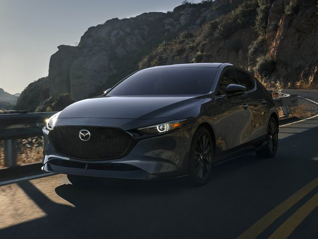2021 mazda 3 review, pricing, and specs