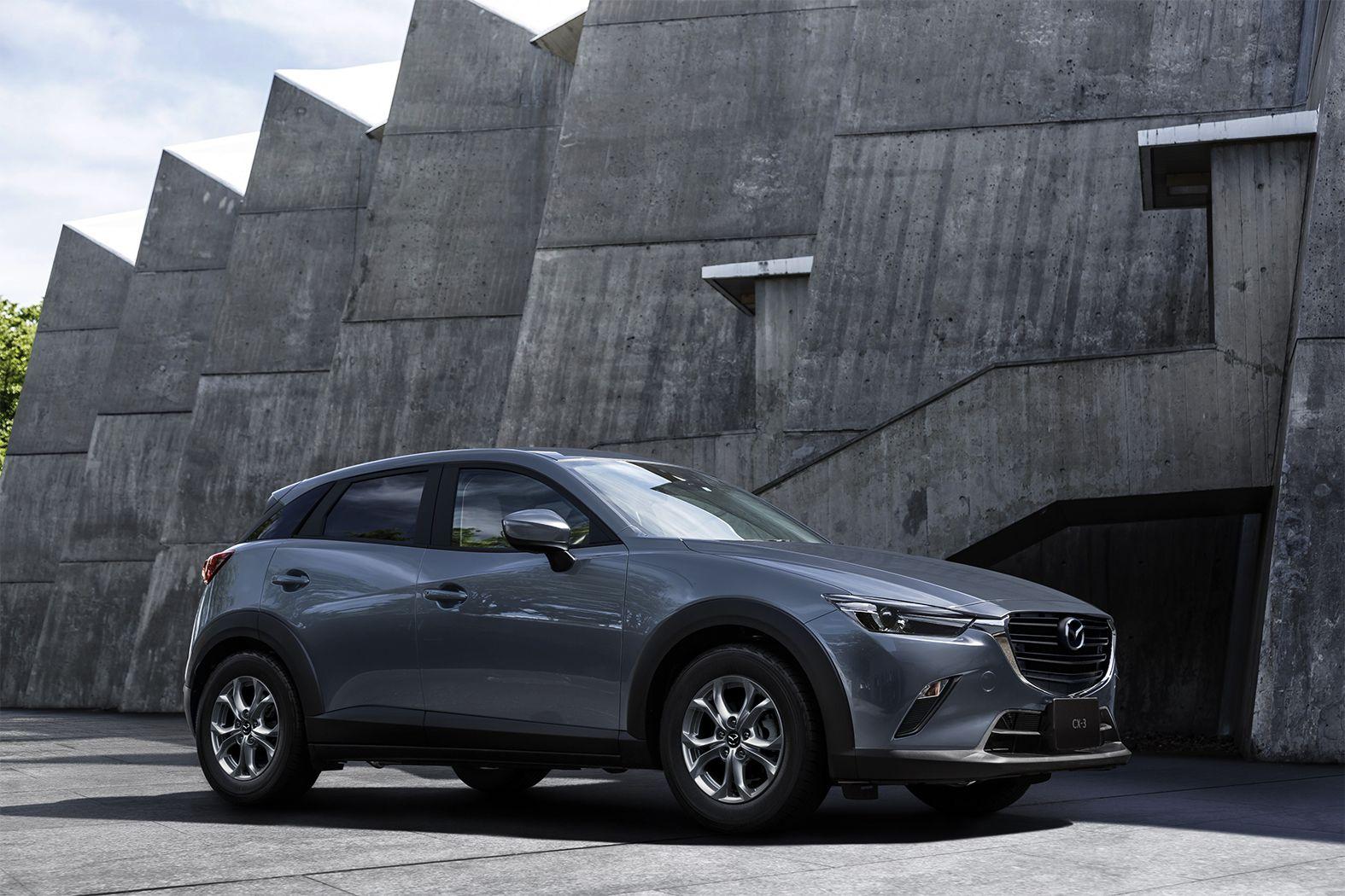 Kekurangan Mazda X3 Top Model Tahun Ini