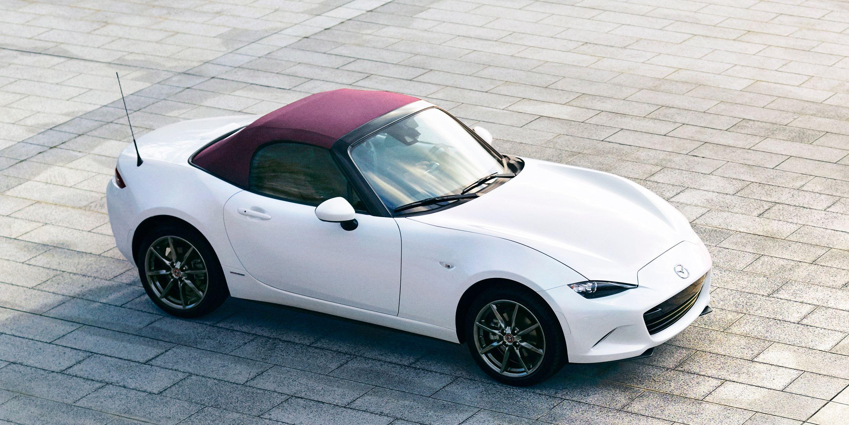 Redesign and Review 2021 Mazda Mx 5 Miata