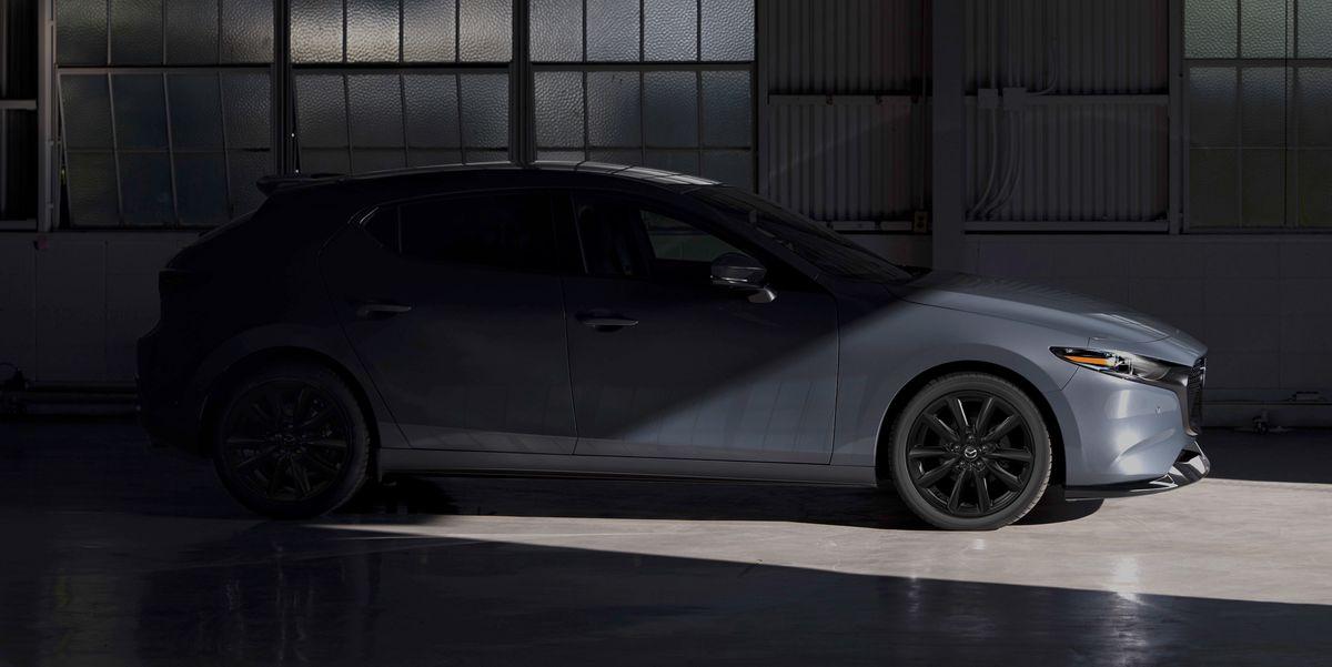 2021 mazda 3 25 turbo has 250 hp standard awd