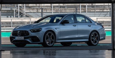 2021 mercedes amg e63 s 4matic