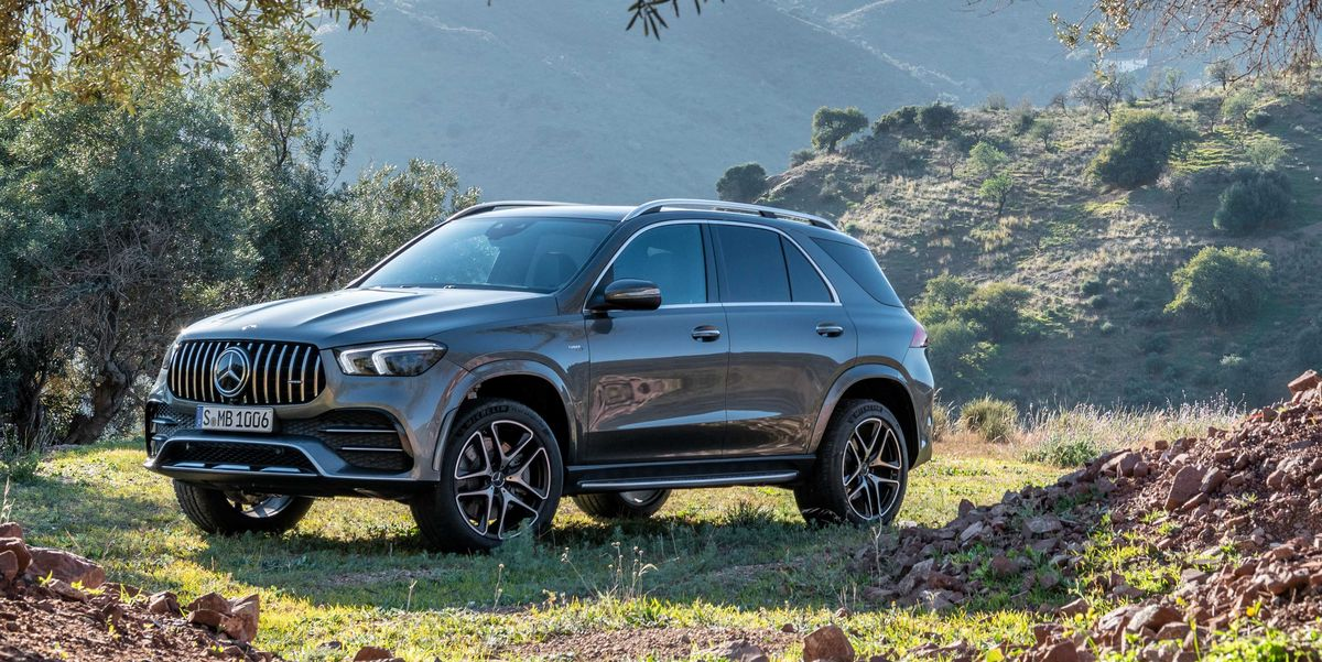 2021 Mercedes-AMG GLE 53 Release Date And Specs >> 2021 Mercedes Amg Gle53 New Suv Has A Crazy Suspension System