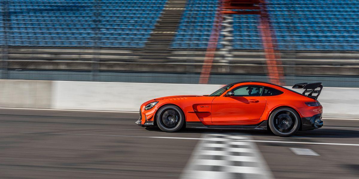This Week in Cars: a Mach-E, a 'Ring Champ, and a Cummins Diesel