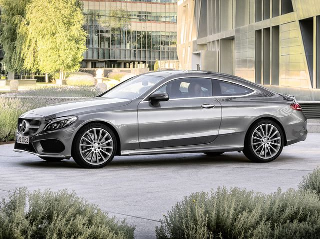 2021 Mercedes Benz C Class Review Pricing And Specs